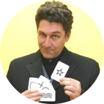 magic consultant- teach magic tricks